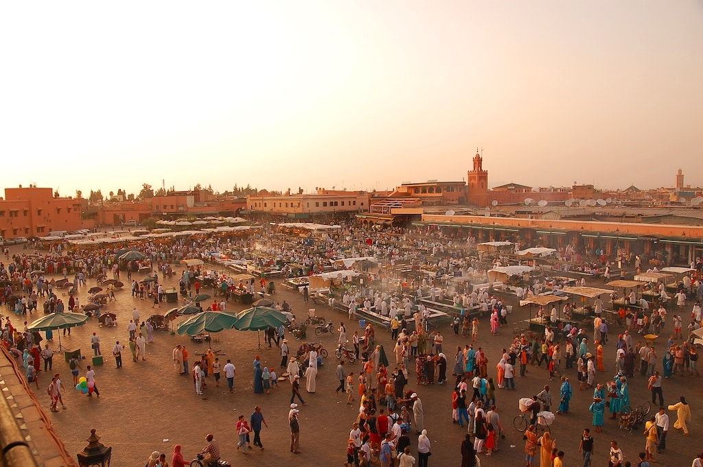 Visit Marrakech in 4 days, the 17 activities not to be missed
